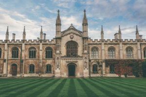 Universität im Ausland