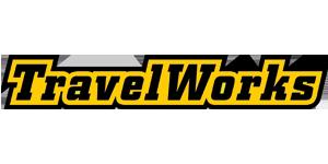 weltweiser · Logo · TravelWorks · Gap-Year