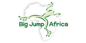 weltweiser · Logo · Big Jump Africa · Gap-Year · Freiwilligenarbeit