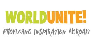 World Unite! Logo