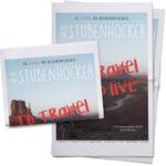 weltweiser · Nix für Stubenhocker · Erfahrungsberichte · Zeitung für Auslandsaufenthalte · 2020