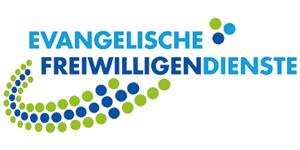 Evangelische Freiwilligendienste Logo